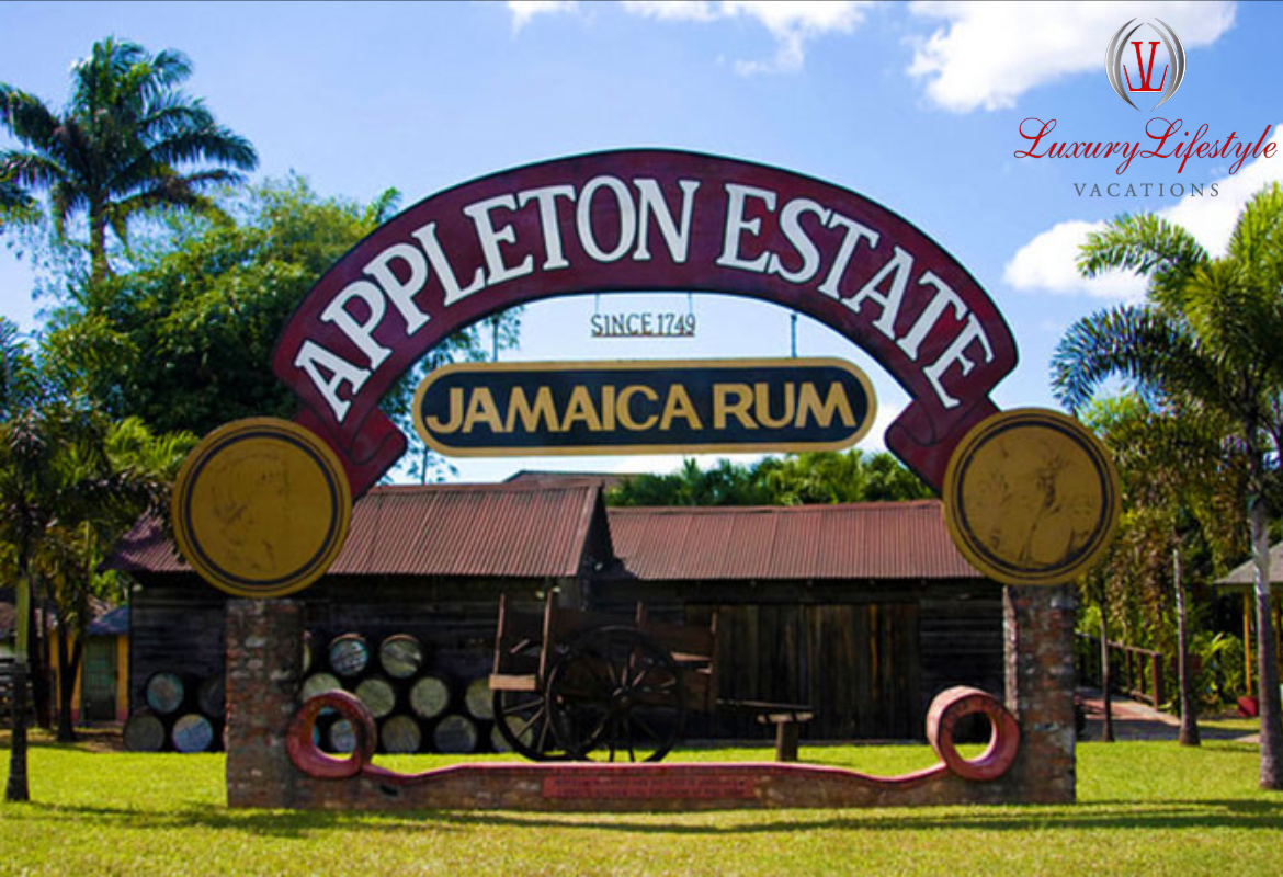 Jamaica – Appleton Estate Tour