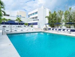 albion pool