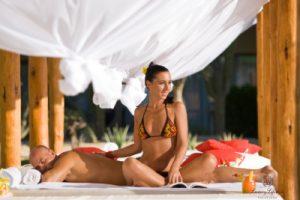 Desire Riviera Maya Beach Bar