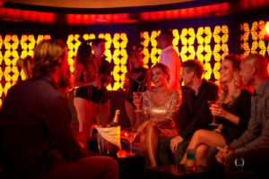 Desire Riviera Maya Night Club