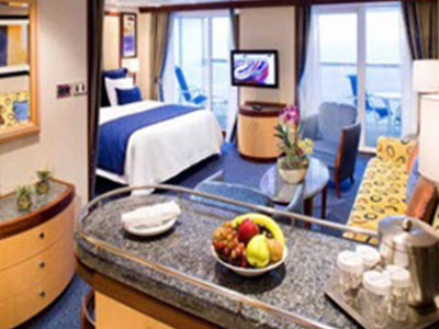 RCI Mariner of the Seas_Suites-Grand Suite (1-Bedroom) (GS)