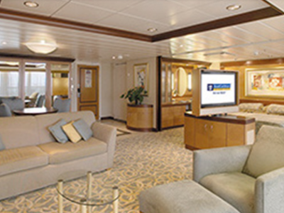 RCI Mariner of the Seas_Suites-Owners Suite (OS)