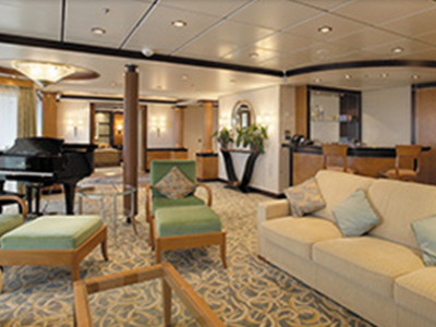 RCI Mariner of the Seas_Suites-Royal Suite (RS)