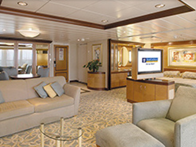 RCI Navigator of the Seas - Owners Suite OS
