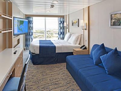 RCI Navigator of the Seas - Spacious Panoramic Ocean View 1L