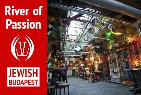LLV Club | A RIVER OF PASSION II - BUDAPEST - VIENNA - CRYSTAL