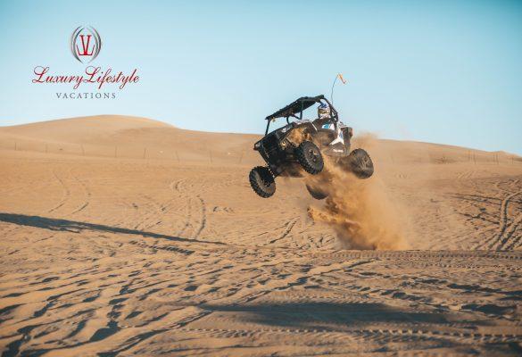 Cabo San Lucas – Beach & Desert ATV Tour