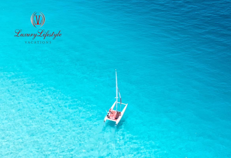 Puerto Morelos – Catamaran Reef Snorkeling