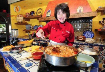 Puerto – Morelos 7 Corse Mexican Cooking Experience