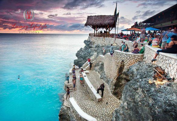 Jamaica – Rick's Cafe