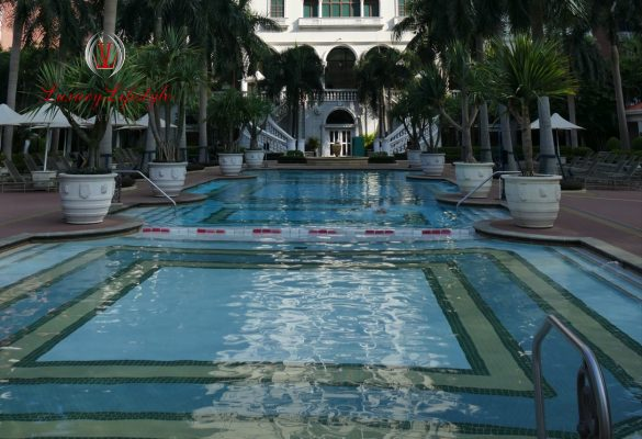Fort Lauderdale – Venetian Pool