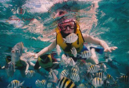 Cancun – Xel-Ha Park