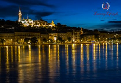Budapest – Danube River Cruise with Optional Dinner