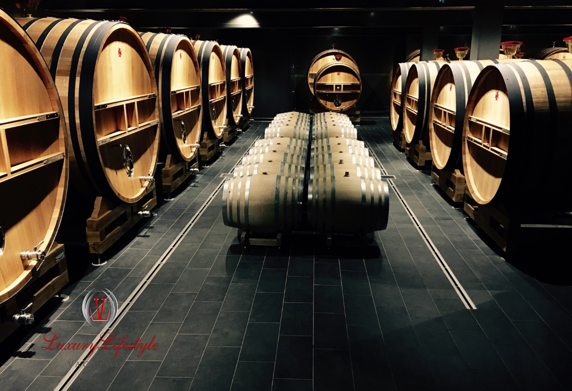 Budapest – Etyek Wine Country Tour with Dinner