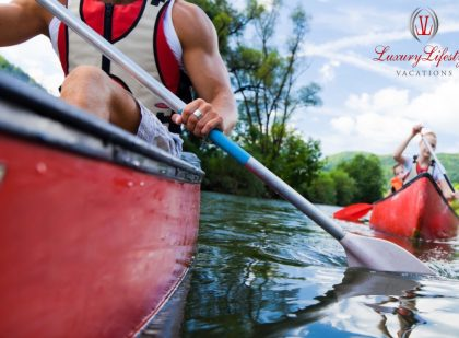 Port Canaveral – Manatee and Dolphin Kayaking Tour