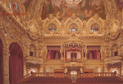 Monte Carlo – Opera