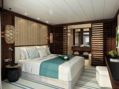 Tiare Suite Bedroom