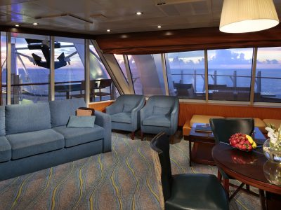 AquaTheater Suite with Large Balcony - 2 Bedroom (Star Class)