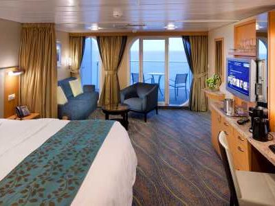 Junior Suite (Sea Class)
