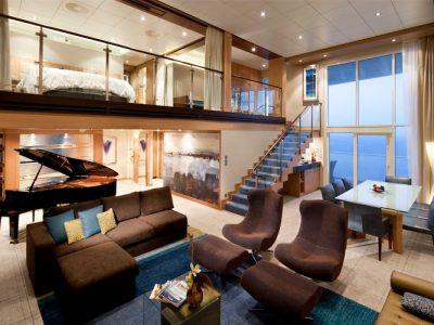 Royal Loft Suite (Star Class)