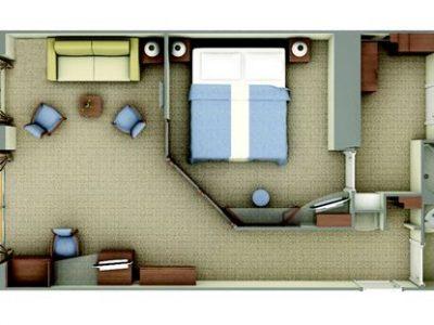 medallion-suite MAP