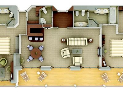owner-suite map