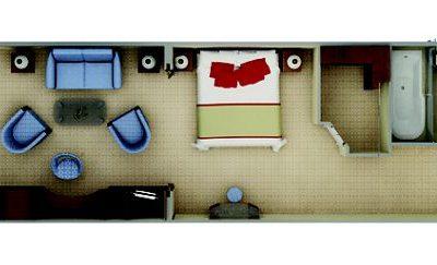 veranda-suite MAP
